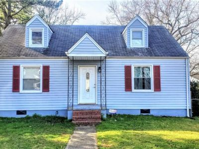 property image for 1008 Martin Avenue Avenue PORTSMOUTH VA 23701