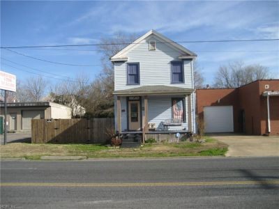 property image for 1221 Bainbridge Boulevard CHESAPEAKE VA 23324