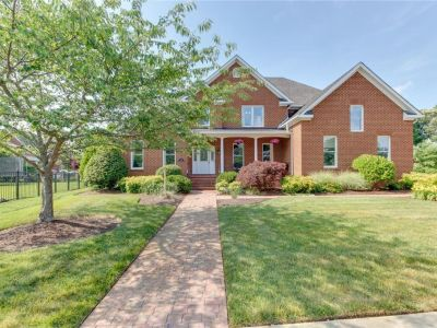 property image for 712 Forest Glade Drive CHESAPEAKE VA 23322