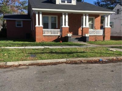 property image for 1615 Lansing Avenue PORTSMOUTH VA 23704