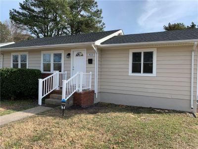 property image for 922 Tazewell Street PORTSMOUTH VA 23701