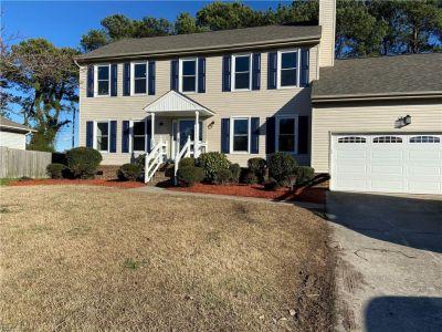 property image for 29 Wayland Drive PORTSMOUTH VA 23703