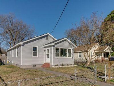 property image for 2630 Greenwood Drive PORTSMOUTH VA 23702