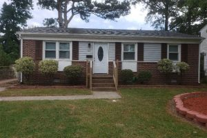 property image for 122 Alaric Hampton VA 23664