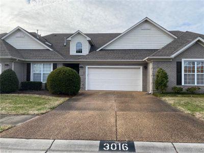 property image for 3016 Estates Lane PORTSMOUTH VA 23703