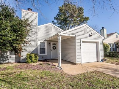 property image for 1209 Cool  Brook Trail CHESAPEAKE VA 23320