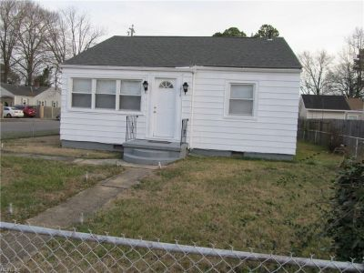 property image for 1816 Redgate Drive PORTSMOUTH VA 23702