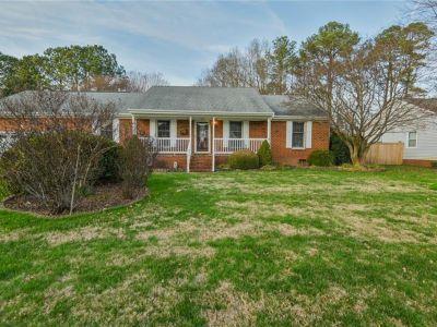 property image for 413 WITTINGTON Drive CHESAPEAKE VA 23322