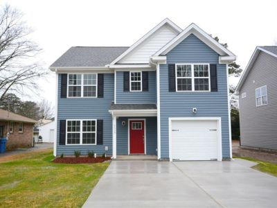 property image for 1115 Hawthorne Drive CHESAPEAKE VA 23325