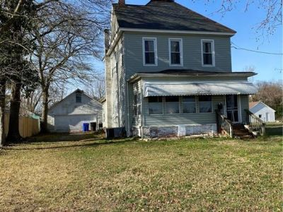 property image for 3802 Progress Avenue PORTSMOUTH VA 23703
