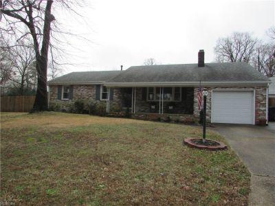 property image for 5317 Greenbrook Drive PORTSMOUTH VA 23703