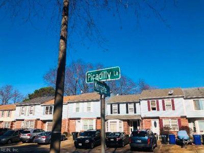 property image for 5629 Picadilly Lane PORTSMOUTH VA 23703