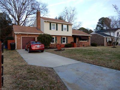 property image for 4029 Tarnywood Drive PORTSMOUTH VA 23703