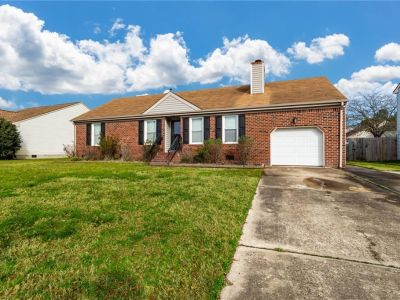 property image for 3104 Holly Ridge Drive CHESAPEAKE VA 23323