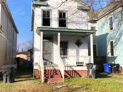 property image for 134 Webster Avenue PORTSMOUTH VA 23704