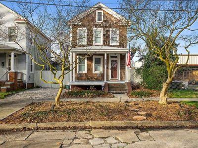 property image for 1310 Hull Street CHESAPEAKE VA 23324