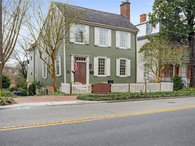 property image for 338 Church Street ISLE OF WIGHT COUNTY VA 23430