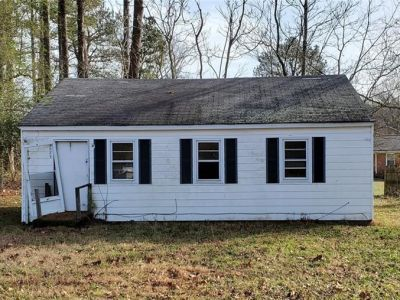 property image for 5085 James Way ISLE OF WIGHT COUNTY VA 23430