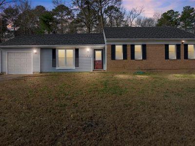 property image for 3412 Woodbaugh Drive CHESAPEAKE VA 23321