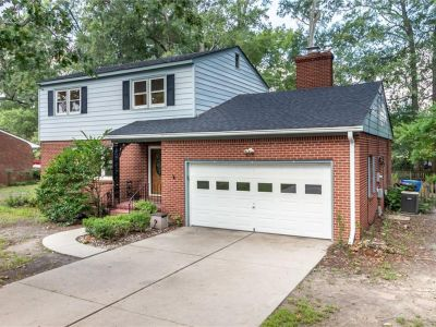 property image for 300 Woodford Drive CHESAPEAKE VA 23322