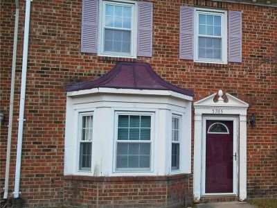 property image for 5765 Rivermill Circle PORTSMOUTH VA 23703