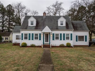 property image for 4407 Green Acres Parkway PORTSMOUTH VA 23703