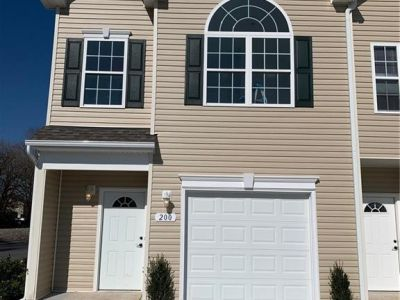 property image for 200 Astra Lane CHESAPEAKE VA 23325
