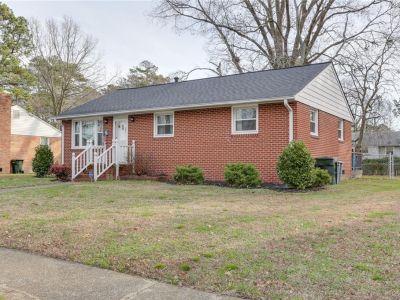 property image for 818 Big Bethel Road HAMPTON VA 23666