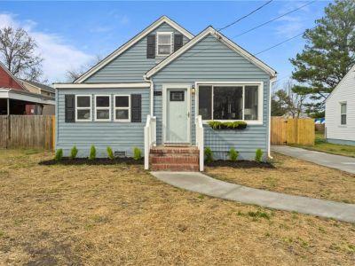 property image for 204 Charles Avenue PORTSMOUTH VA 23702
