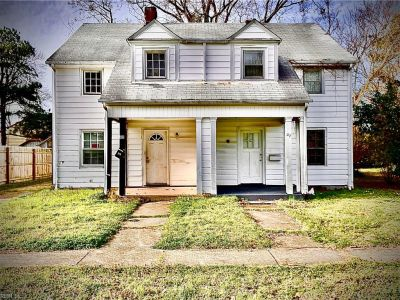 property image for 49 Cushing Street PORTSMOUTH VA 23702