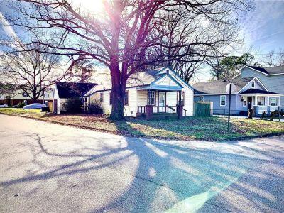 property image for 16 Rex Avenue PORTSMOUTH VA 23702