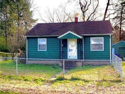 property image for 9 Kelly Drive PORTSMOUTH VA 23702