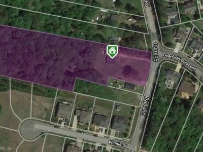 property image for 2624 Gum Road CHESAPEAKE VA 23321