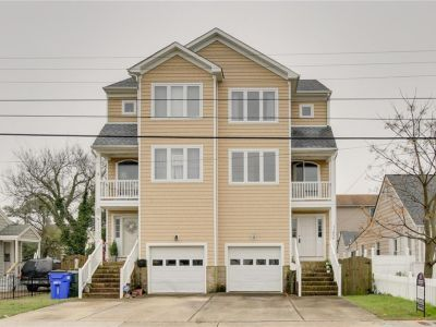 property image for 1143 Ocean View Avenue NORFOLK VA 23503
