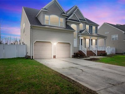 property image for 2521 Belmont Stakes Drive VIRGINIA BEACH VA 23456