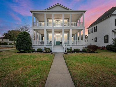 property image for 3751 E Ocean View Avenue NORFOLK VA 23518