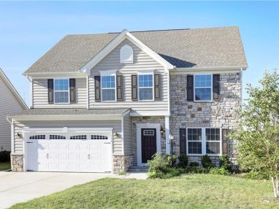 property image for 116 Boxwood Lane ISLE OF WIGHT COUNTY VA 23430