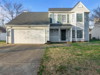 property image for 8 Jacklyn Circle HAMPTON VA 23666