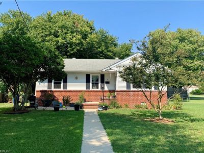 property image for 2 Hudson Circle NEWPORT NEWS VA 23605