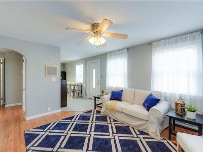 property image for 638 73rd Street  NEWPORT NEWS VA 23605