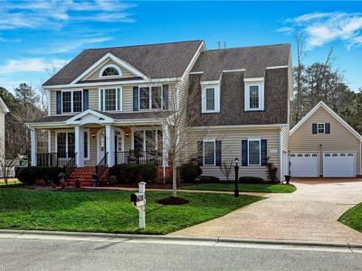 property image for 22206 Northgate Drive ISLE OF WIGHT COUNTY VA 23314