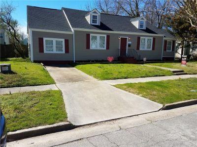 property image for 3641 Montgomery Street NORFOLK VA 23513