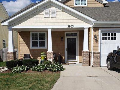 property image for 3963 Rex Circle CHESAPEAKE VA 23321