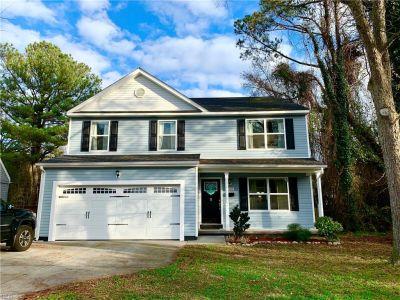 property image for 7310 Yorktown Drive NORFOLK VA 23505