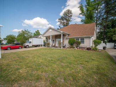 property image for 830 Round Bay Road NORFOLK VA 23502