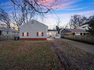 property image for 222 Apple Avenue HAMPTON VA 23661