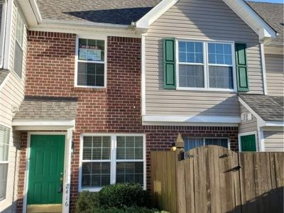property image for 2416 Willow Point Arch CHESAPEAKE VA 23320