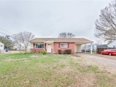 property image for 521 Brian Avenue VIRGINIA BEACH VA 23462