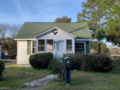 property image for 217 Middle Street ISLE OF WIGHT COUNTY VA 23430