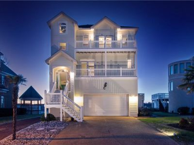 property image for 47 Bay Front Place HAMPTON VA 23664
